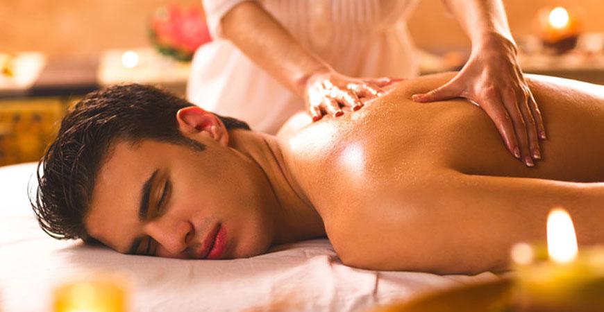 abhyanga ayurvedic body massage