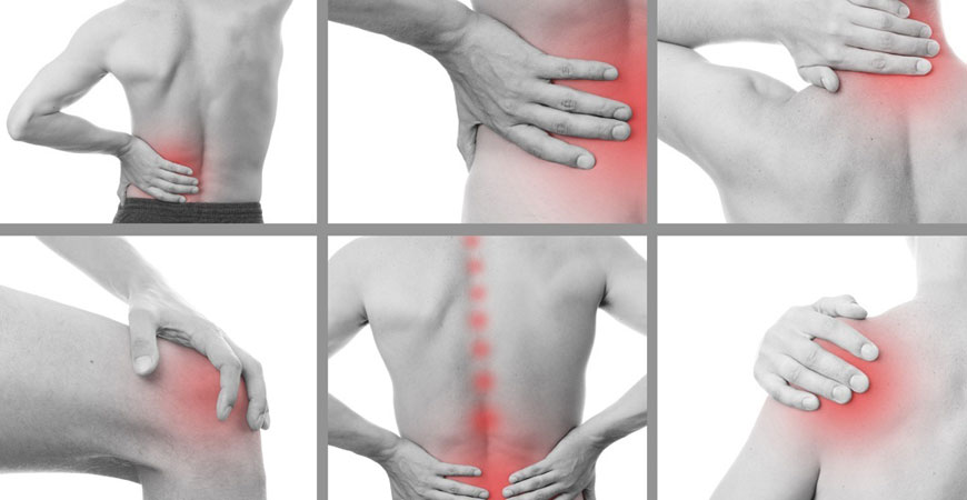 ayurveda joint pain disorders