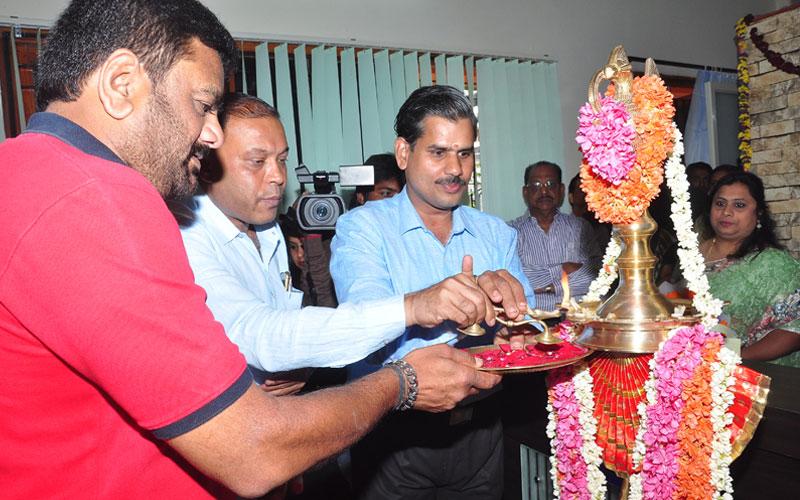 Ayurveda -hospital-Bangalore-opening-function